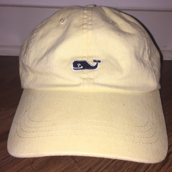 47447720 Light Yellow Vineyard Vines Hat. M_5aa5ba50fcdc3146d7ff5cdd